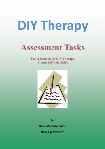 DIY Assessment Cover