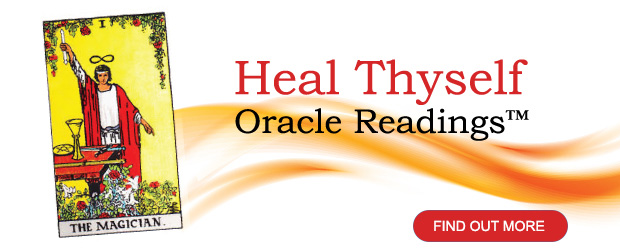 HealThyself-oracle-readings