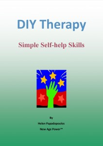 DIY Self Help Cover