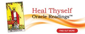 HealThyself Oracle Readings